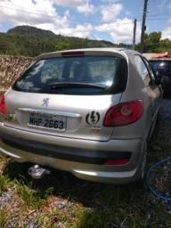 Peugeot 207 XR 1.4 2010 - 2010