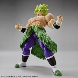 Broly Action figure Dragon Ball Super