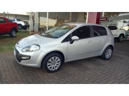 FIAT  PUNTO 1.4 ATTRACTIVE 8V FLEX 4P 2014 - 2014