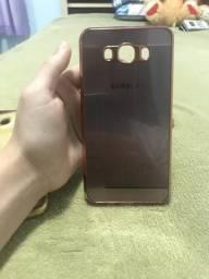 Capinha de celular J7