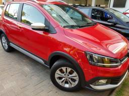 VOLKSWAGEN CROSSFOX 1.6 MSI FLEX 16V 4P MANUAL. - 2018