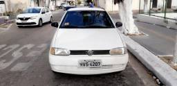 VW Gol Baratissimo Pra Hoje - 1999