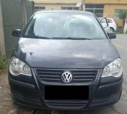 Volkswagen Polo Hatch Sportline 2009 - Muito Novo!!! - 2009
