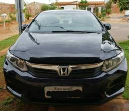 Honda Civic lxs 1.8 mec13/14 - 2014