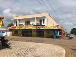 Prédio comercial à venda, 900 m² por R$ 2.500.000 - Centro - Ouro Preto do Oeste/RO