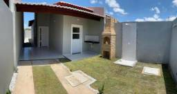 Casa 128, escritura gratis ,2 quartos, 2 banheiros