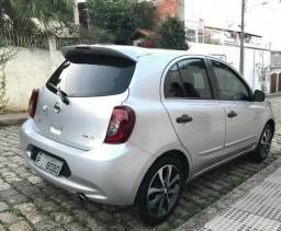 Nissan March 1.6 SL - 2016