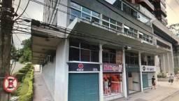 Loja centro - Petrópolis - locação - Ed. Miguel Detsi