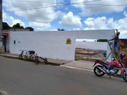 Vendo terreno na Vila Sarney Filho 1