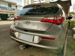 Hyundai HB20 1.0 comfor - 2017