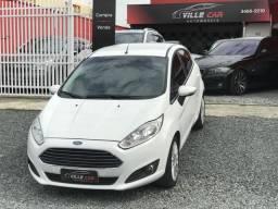 Ford Fiesta 1.6 2014 Titanium Powershift Valor Abaixo da Fipe - 2014