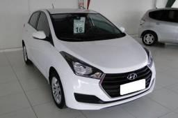 Hyundai HB20 1.6 - 2016