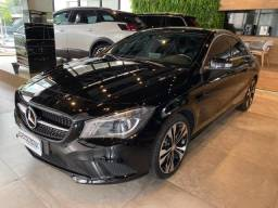 Mercedes-Benz CLA 200 Urban 1.6 Turbo Automatico Flex 2015 - 2015