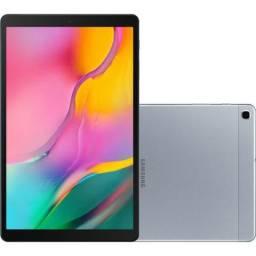 Tablet Samsung Galaxy Tab A 10.1 4g Prata Tela 10.1 4g 32gigas