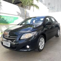 Corolla GLi 2011 1.8 - 2011