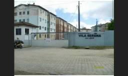 Apartamento no Vila Serena Ala Leste no terceiro andar com 2 quartos
