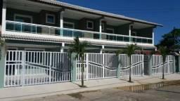 Imobiliária Nova Aliança!!!!! Excelente Casa Duplex com 2 Suítes Próximo a Biquinha