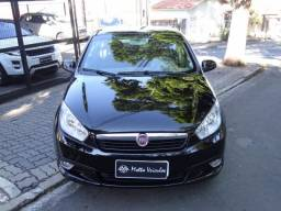 FIAT GRAND SIENA 1.6 MPI ESSENCE 16V FLEX 4P AUTOMATIZADO. - 2015