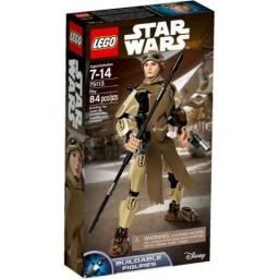 Lego Star Wars Constraction Rey 75113