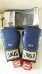 Luvas Boxe Muay Thai 80,00