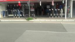 Loja de roupa bem localizada no bairro Sao Vicente Itajai