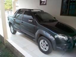 Fiat Strada Adventure 1.8 2010 - 2010