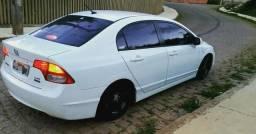 Honda Civic LEGALIZADO - 2008