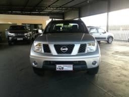 Nissan-Frontier - 2010