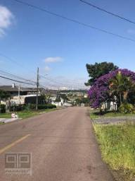 Terreno à venda, 500 m² por r$ 400.000,00 - bairro alto - curitiba/pr