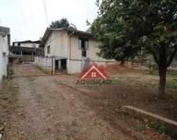 Terreno à venda, 360 m² por r$ 400.000 - xaxim - curitiba/pr