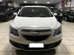 CHEVROLET ONIX 2015/2016 1.4 MPFI LTZ 8V FLEX 4P MANUAL - 2016