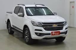 S10 LTZ 2,8 Diesel Automática - 2017
