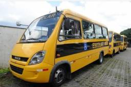 Micro ônibus, vans