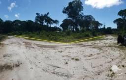 Terreno Parcelado em Itapoá SC - Mariluz