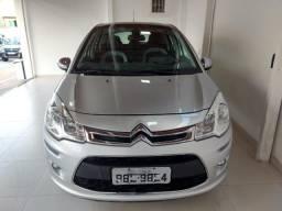Citroën C3 Exclusive 1.6 16V (Flex)(aut) 2014 - 2014