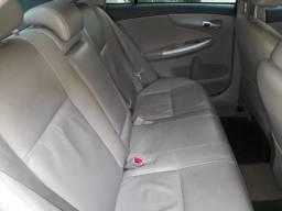 Vendo Corolla 2.0 XEI mod. 2012 único dono - Curitiba-PR - 2012