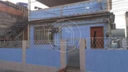 Casa à venda com 2 dormitórios em Piedade, Rio de janeiro cod:882336