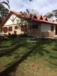 Casa com 4 dormitórios à venda, 390 m² por R$ 1.300.000,00 - Cidade Alta - Juiz de Fora/MG