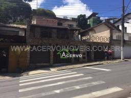 Casa com 2 dormitórios à venda, 113 m² por R$ 450.000,00 - Jardim Glória - Juiz de Fora/MG