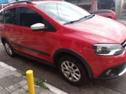 Volkswagen SpanceCross 1.6 Completa - 2014 - Único dono