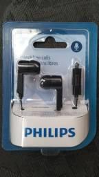 Fone Philips novo e original