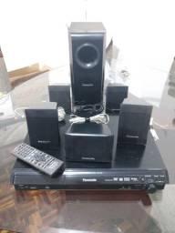 Home theater Panasonic