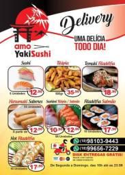 Yakisoba e comida japonesa