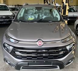 Fiat Toro Volcano 2020 4x4 Diesel
