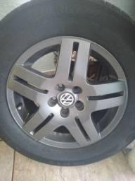 Rodas VW aro 15