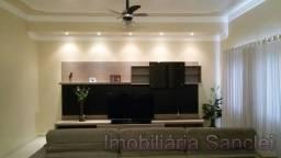 Casa em Cravinhos - Casa térrea em Condomínio fechado - com Área de lazer completa