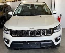 Jeep Compass Longitude 18/18 Diesel
