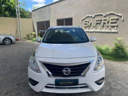 Nissan Versa 1.0 12V (Flex) 2016
