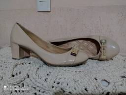 Sapatos scarpin