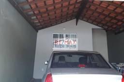 Casa à venda, 80 m² por R$ 165.000,00 - Jardim Monte Mor - Botucatu/SP